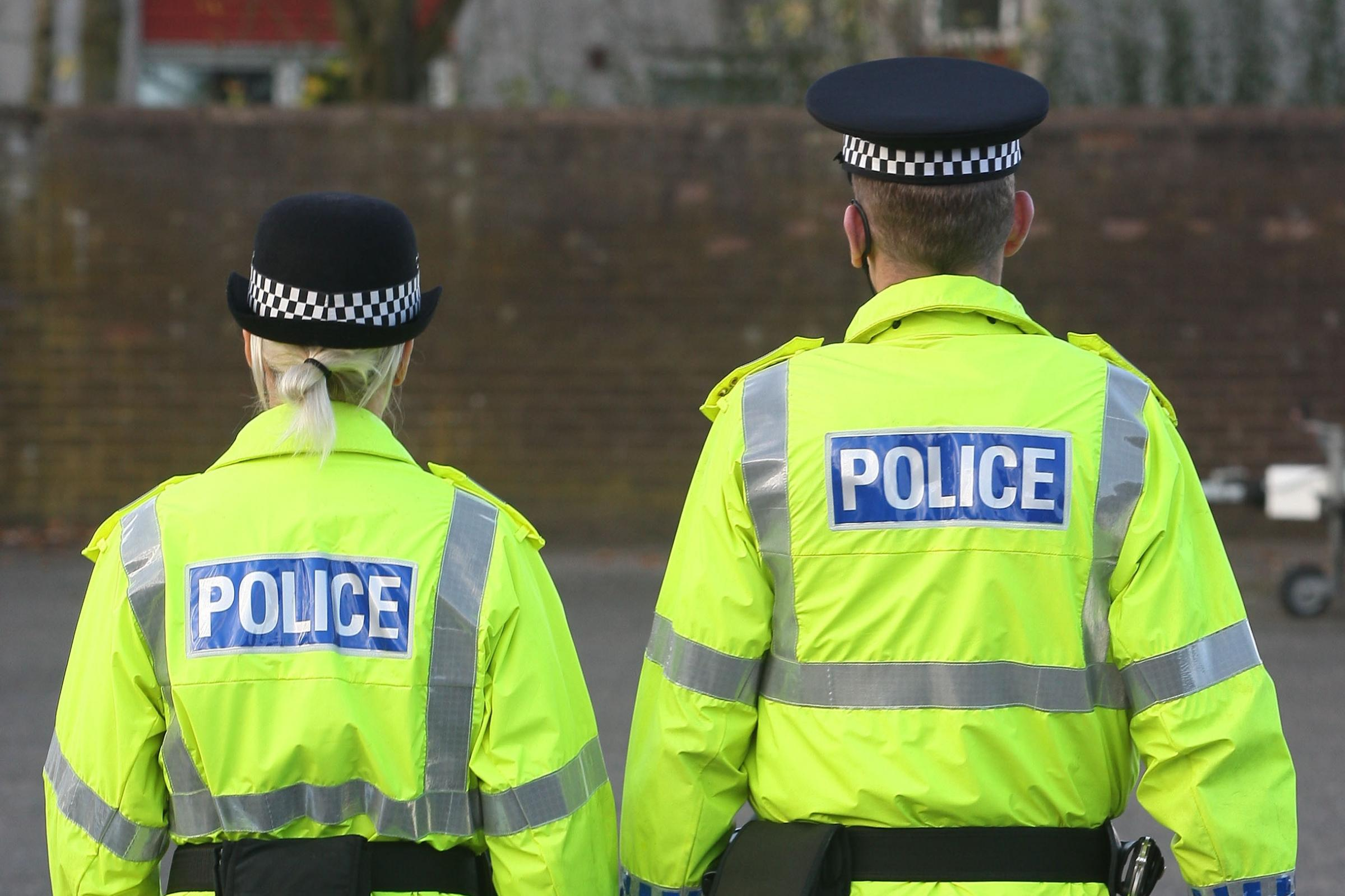 Police get over 800 abandoned 999 calls