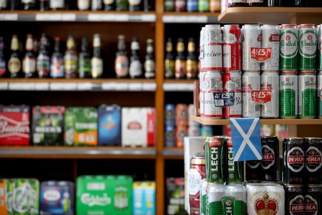 North Ayrshire licence holders urged to renew paperwork to continue selling alcohol