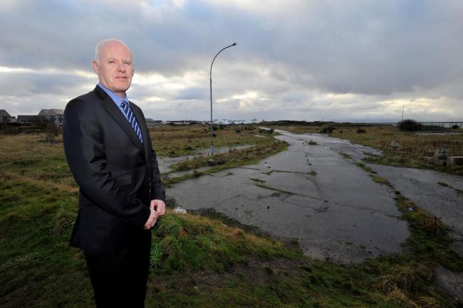 North Ayrshire Council make key assurances on site contamination