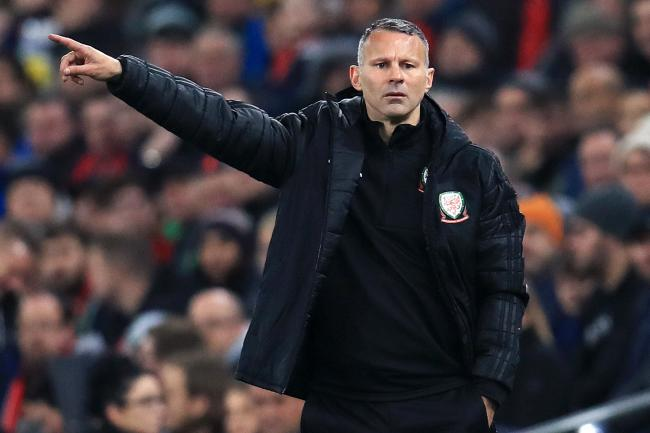 Manager Ryan Giggs is determined to win over his Wales doubters during the 2020 European Championship qualifiers
