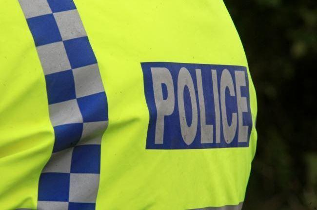 Man arrested after allegedly robbing an Ardrossan pensioner