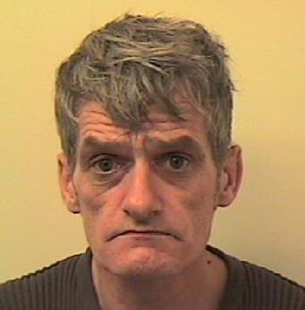 Police appeal for information on missing Ayrshire man